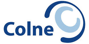 Colne Housing logo
