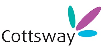 Cottsway Housing Association logo