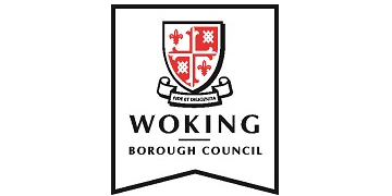 Woking Borough Council logo