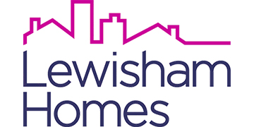 Lewisham Homes logo