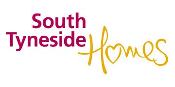 South Tyneside Homes logo