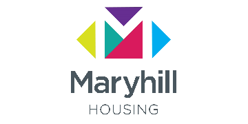 Maryhill Housing  logo